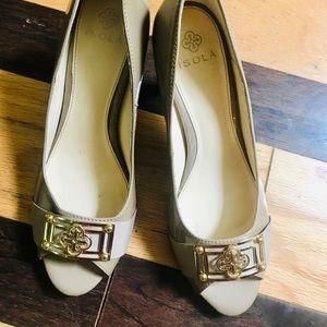 Isola high heels